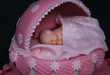 Торты для baby