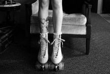 rollin' skatin'