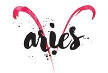 Aries folks