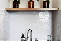 Kitchen: The heart of the home / Where it all happens, cook and congregate