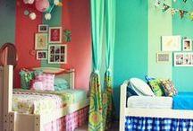Boy´s room