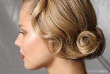 hair updoes & braids