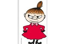 Moomin Accessories / Spark up your everyday life with these amazing Moomin accessories!