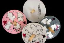 Moomin Toys / Lovely Moomin toys!