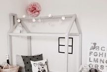 Kids spaces / Make them HaPpY