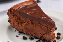 Gluten Free Chocolate Treats / Really, enough said.