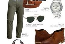 STYLE-Hommes Look
