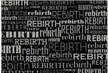 REBIRTH 2000 / Rebirth.  www.fryderykdanielczyk.com www.artandlaw.pl