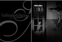 UNFINISHED DREAMS 2006 / Unfinished dreams.  www.fryderykdanielczyk.com www.artandlaw.pl