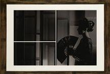 POSTCARD FROM JAPAN. 2003 / Japan.  www.fryderykdanielczyk.com www.artandlaw.pl