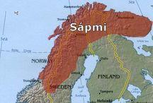 Saami People / by Cecilia Lindblad