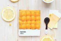 { oranges . & . lemons }