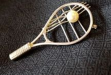 Novelty Tennis Gifts for the Ladies / Easy affordable shopping for tennis nuts