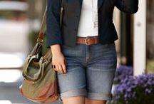 STYLE - Comment s'habiller en juin / Juin et sa météo capricieuse : parions sur le soleil malgré tout :) Et pour le plein d'idées de looks : http://www.bloomday.be/category/styleinbloom/