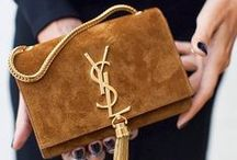 Bags / Every women want to have one of those.
