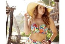 Swim suits and Beach Outfits / Who doesn't want to look like goddess on the beach?