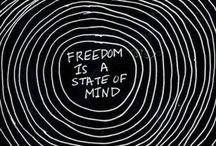 Freedom & Sollitude