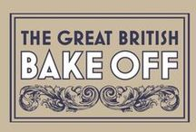 { the . great british bake off . 2015 } / recipes inspired by the great british bake Off . signature bakes . technical bakes . & . those showstoppers .   . cake . bread . cookies . tarts . pies . sweets .