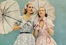 The 50's fashion