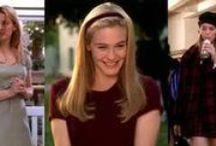 The 90's fashion