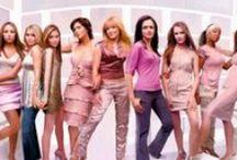 The 2000's fashion