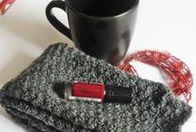 Crochet - Varia