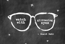 { marvellous . mr . dahl } / the wonderful works of Roald Dahl . . .