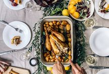 • savory • Food Photography & Styling / Beautiful savory meals