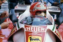 F1  70s