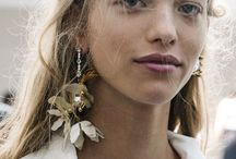 schmuck. / Hier findet ihr wunderschöne Inspirationen rund um das Thema Schmuck: Ohrringe, Halsketten, Ringe und vieles mehr!