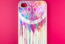 Phone Cases / by Jackie Norton