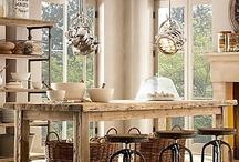 Kitchen Interiors & Decor