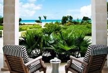 Caribbean Islands & Style / Turks & Caicos