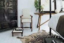 Bedroom Interiors & Decor
