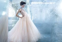 Gorgeous 。Gown