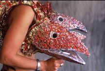 Sadhana's Wearable Creations
