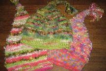 Knitting & Crochet / Anything with wool / yarn