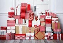 Christmas / :)