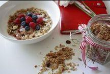 .Recipes: Breakfast.