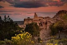 Day Trip - New Mexico / There are many great day trip attractions that are just a couple of hours from the Rio Grande Inn. / by Best Western Plus Rio Grande Inn