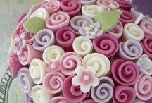 Ciasta, torty i dekorowanie