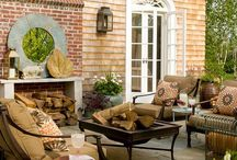 Porches, Patios, and Decks / by Madelyn Alexander