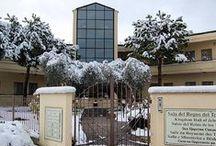 Kingdom Halls from around the world