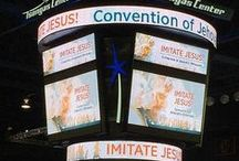 Conventions from around the world / Highlights from Jehovah's Witness Conventions from around the world