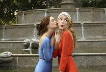 Séries / Gossip girl, 90210
