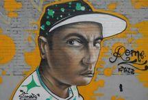 Street Art Utopia...#2 / by Rita Pulvino