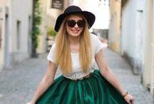 Fall Fashion / Stylish #fashion for the #fall season