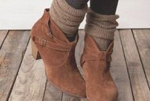 Fav Shoes & Sandals