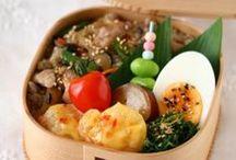 Snakku <3s Bento Box / Amazing bento boxes and food art from Japan!