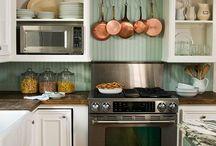 Home - Kitchen / :)